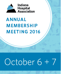 Learn more about IHA's 2016 Annual Membership Meeting