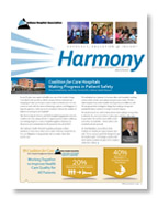 Summer 2013/Third Quarter issue of Harmony